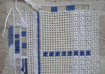 Susan Bryson, Textiles